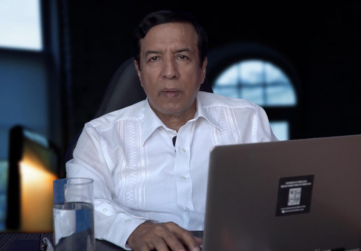 DR. ÁLVARO SEPÚLVEDA FRANCO