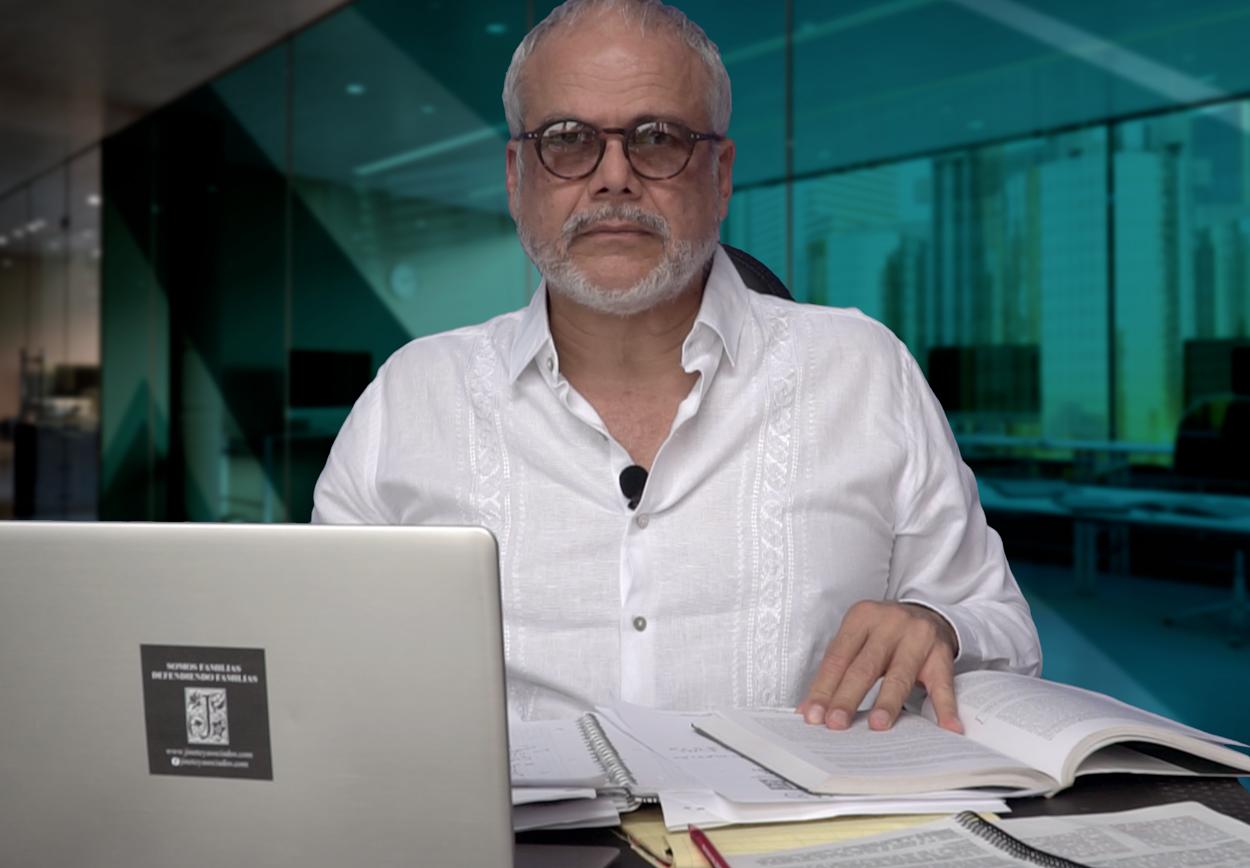 DR. MARIO ALFONSO JINETE MANJARRÉS