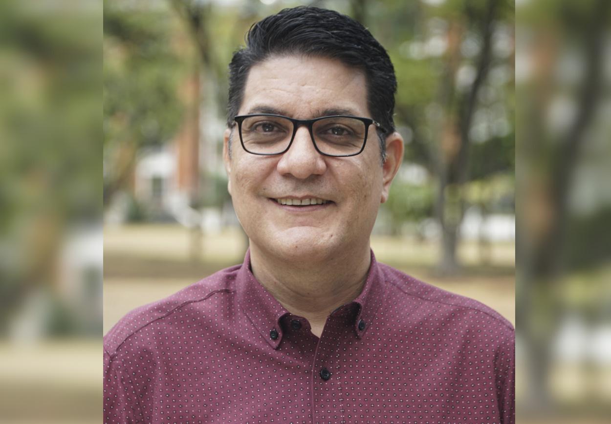 HERNÁN GONZÁLEZ